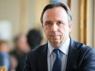 Nomination Michel Yahiel