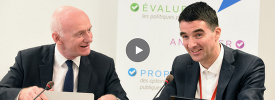 EUROPE : MIEUX PROTEGER LES MIGRANTS