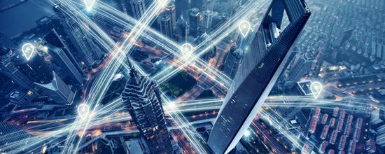 Smart Cities Initiatives Internationales
